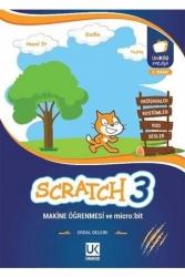 Unikod - Unikod Scratch 3 Makine Öğrenmesi ve Micro Bit