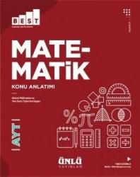 Ünlü Yayıncılık - Ünlü Yayıncılık AYT Matematik BEST Konu Anlatım