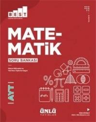 Ünlü Yayıncılık - Ünlü Yayıncılık AYT Matematik BEST Soru Bankası
