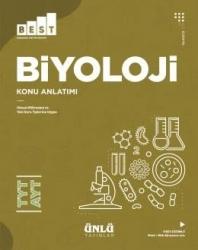 Ünlü Yayıncılık - Ünlü Yayıncılık TYT AYT Biyoloji BEST Konu Anlatım