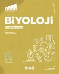 Ünlü Yayıncılık - Ünlü Yayıncılık TYT AYT Biyoloji BEST Soru Bankası