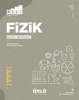 Ünlü Yayıncılık TYT Fizik BEST Soru Bankası