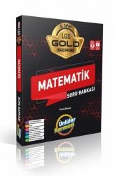 Ünlüler Karması Yayınları - Ünlüler Karması Yayınları 8. Sınıf LGS Matematik Gold Serisi Soru Bankası