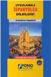 Fono Yayınları - Uygulamalı İspanyolca Dilbilgisi Fono Yayınları