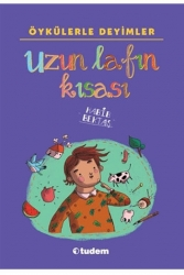 Tudem Yayınları - Uzun Lafın Kısası Tudem Yayınları
