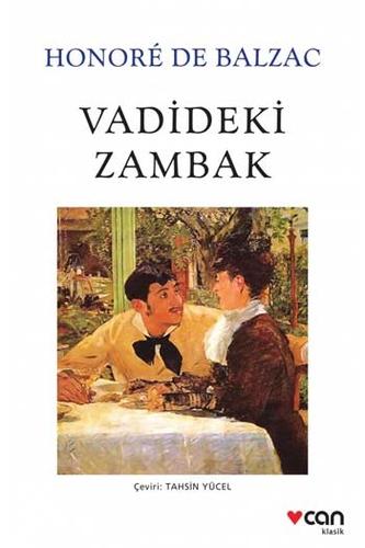 Vadideki Zambak Can Yayınları