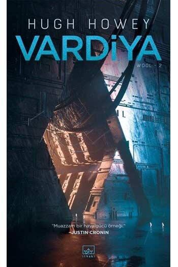 İthaki Yayınları - Vardiya Wool Serisi 2.Kitap İthaki Yayınları