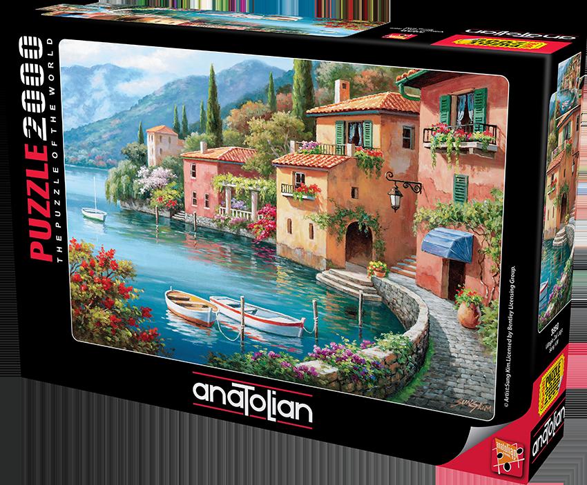 Anatolian - Villagio Dal Lago/ Villagio Dal Lago