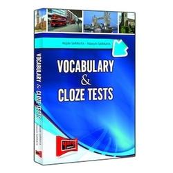 Yargı Yayınları - Vocabulary and Cloze Tests Yargı Yayınları