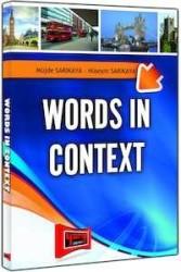 Yargı Yayınları - Words in Context Yargı Yayınları