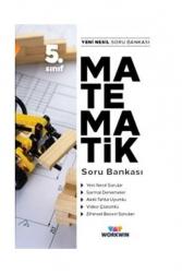 Workwin Yayınları - Workwin Yayınları 5. Sınıf Matematik Soru Bankası