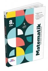 Workwin Yayınları - Workwin Yayınları 8. Sınıf Matematik Yeni Nesil Soru Bankası