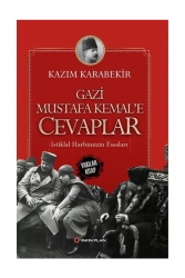 Yakın Plan Yayınları - Yakın Plan Yayınları Gazi Mustafa Kemale Cevaplar