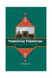 Yakın Plan Yayınları - Yakın Plan Yayınları Türkistan Türkistan