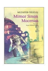 Yapı Kredi Yayınları - Yapı Kredi Yayınları Mimar Sinan Macerası