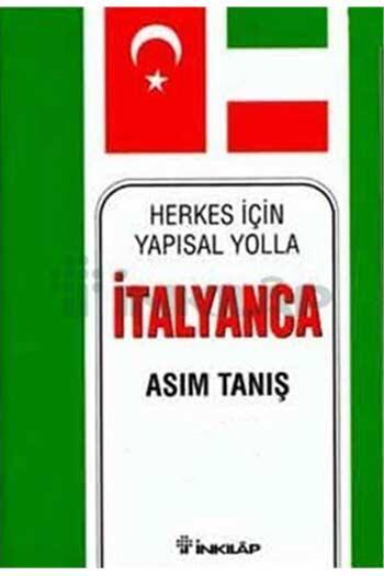 İnkılap Kitabevi - Yapısal Yolla İtalyanca İnkılap Kitabevi