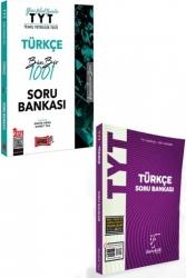 Yargı Yayınları - Yargı + Karekök Yayınları 2021 TYT Türkçe Kazandıran Soru Seti