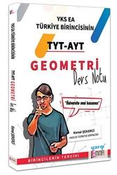 Yargı LEMMA - Yargı LEMMA YKS TYT-AYT Geometri Ders Notu