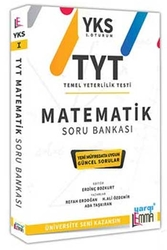 Yargı LEMMA - Yargı LEMMA YKS TYT Matematik Soru Bankası