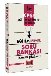 Yargı Yayınları - Yargı Yayınları 2022 KPSS Eğitim Bilimleri EğitimPerver Tamamı Çözümlü Soru Bankası