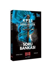 Yargı Yayınları - Yargı Yayınları 2022 KPSS Genel Kültür Tüm Adaylar İçin Tarihin Hazinesi Tamamı Çözümlü Soru Bankası