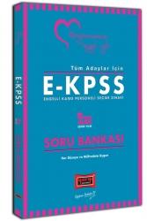 Yargı Yayınları - Yargı Yayınları 2022 Tüm Adaylar İçin EKPSS Soru Bankası