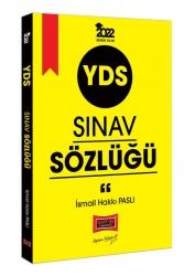 Yargı Yayınları - Yargı Yayınları 2022 YDS Sınav Sözlüğü