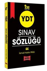 Yargı Yayınları - Yargı Yayınları 2022 YDT Sınav Sözlüğü