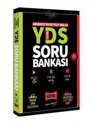 Yargı Yayınları - Yargı Yayınları Advance Your Test Skills YDS Soru Bankası