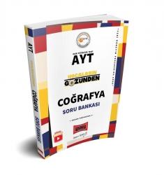 Yargı Yayınları - Yargı Yayınları AYT Hocaların Gözünden Coğrafya Soru Bankası