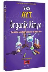 Yargı Yayınları - Yargı Yayınları AYT Organik Kimya Konu Anlatımlı Soru Bankası