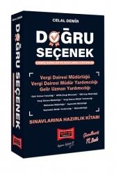 Yargı Yayınları - Yargı Yayınları Doğru Seçenek Çıkmış Sorular ve Açıklamalı Çözümler 11. Baskı