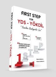 Yargı Yayınevi - Yargı Yayınları FIRST STEP for YDS - YÖKDİL