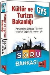 Yargı Yayınları - Yargı Yayınları GYS Kültür ve Turizm Bakanlığı Soru Bankası