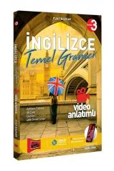 Yargı Yayınları - Yargı Yayınları İngilizce Temel Gramer Video Anlatımlı