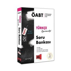 Yargı Yayınevi - Yargı Yayınları ÖABT DE AYRI Türkçe Öğretmenliği Soru Bankası