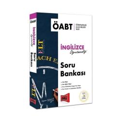 Yargı Yayınları - Yargı Yayınları ÖABT ELT İngilizce Öğretmenliği Soru Bankası