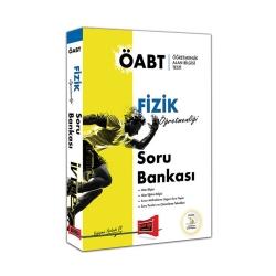 Yargı Yayınları - Yargı Yayınları ÖABT İVME Fizik Öğretmenliği Soru Bankası