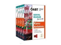 Yargı Yayınevi - Yargı Yayınları ÖABT LİMAN Sosyal Bilgiler Öğretmenliği Konu Anlatımı