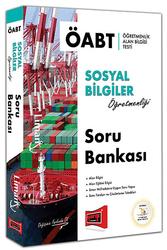 Yargı Yayınları - Yargı Yayınları ÖABT LİMAN Sosyal Bilgiler Öğretmenliği Soru Bankası