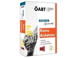Yargı Yayınevi - Yargı Yayınları ÖABT MOTİVASYON Rehber Öğretmenliği Konu Anlatımı