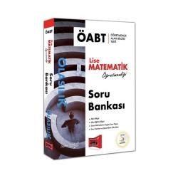 Yargı Yayınevi - Yargı Yayınları ÖABT OLASILIK Lise Matematik Öğretmenliği Soru Bankası