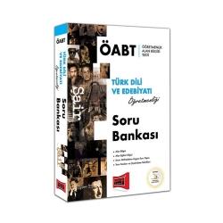 Yargı Yayınları - Yargı Yayınları ÖABT ŞAİR Türk Dili ve Edebiyatı Öğretmenliği Soru Bankası