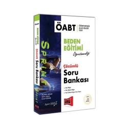 Yargı Yayınevi - Yargı Yayınları ÖABT SPRINT Beden Eğitimi Öğretmenliği Çözümlü Soru Bankası