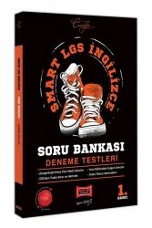 Yargı Yayınları - Yargı Yayınları Smart LGS İngilizce Soru Bankası Deneme Testleri