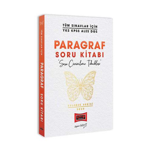 Yargı Yayınları Tüm Sınavlar İçin Muhteşem 3 lü Kelebek Serisi