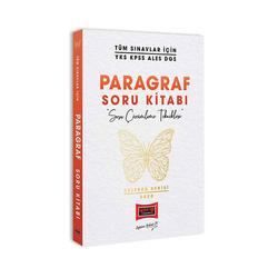 Yargı Yayınları - Yargı Yayınları Tüm Sınavlar İçin Paragraf Soru Kitabı