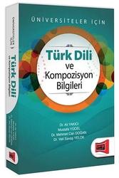 Yargı Yayınevi - Yargı Yayınları Türk Dili ve Kompozisyon Bilgileri Üniversiteler İçin