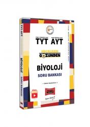 Yargı Yayınları - Yargı Yayınları TYT AYT Hocaların Gözünden Biyoloji Soru Bankası
