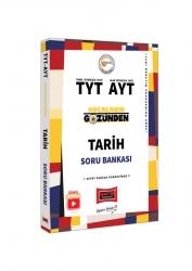 Yargı Yayınları - Yargı Yayınları TYT AYT Hocaların Gözünden Tarih Soru Bankası